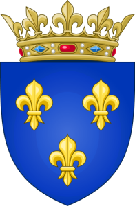 331px-Arms_of_the_Kingdom_of_France_(Moderne)