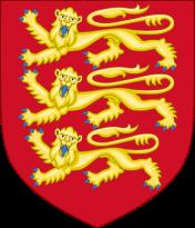 410px-Royal_Arms_of_England_(1198-1340)