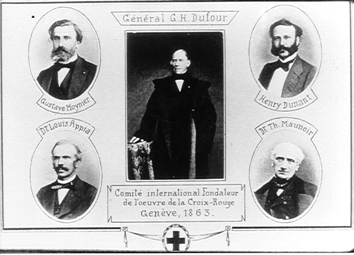 Committee_of_Five_Geneva_1863
