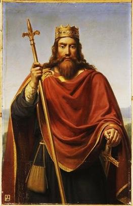 François-Louis_Dejuinne_(1786-1844)_-_Clovis_roi_des_Francs_(465-511)