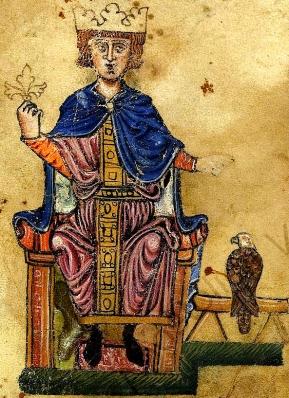 Frederick-II