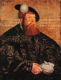 Gustav-Vasa