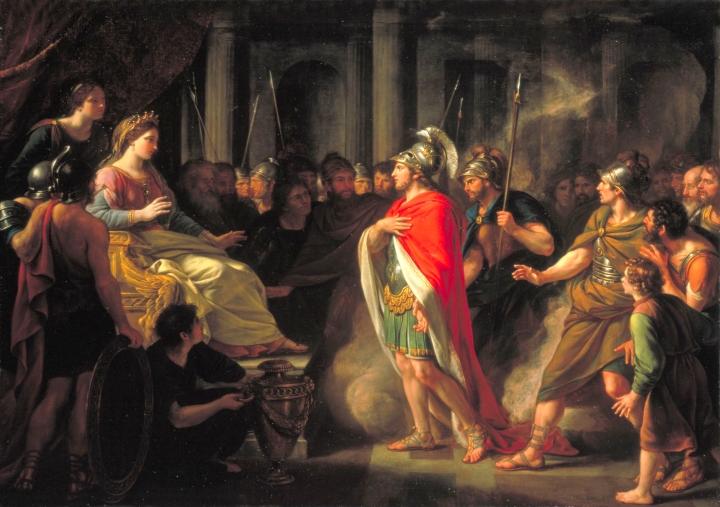 Aeneas-va-Dido