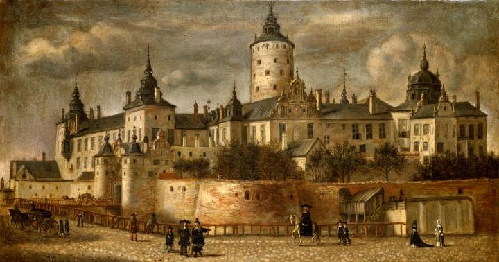 Slottet_Tre_Kronor_1661