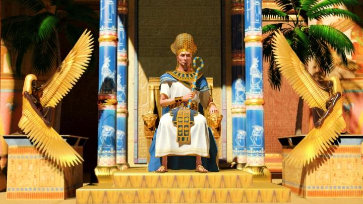 Ramesses-II