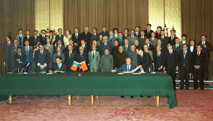 1acb-declarac3a7c3a3o-sino-portuguesa-assinatura-pequim-1987