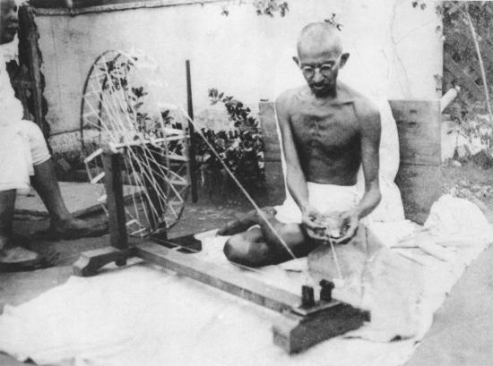 Gandhi-det-vai