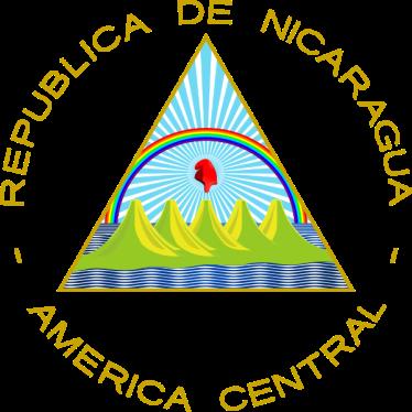 Quốc huy Nicaragua (wikipedia.org)