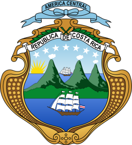 Quốc huy Costa Rica (wikipedia.org)
