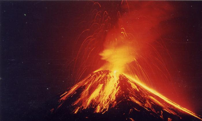 Volcano-1995