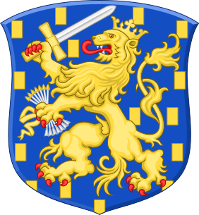 Quốc huy Hà Lan