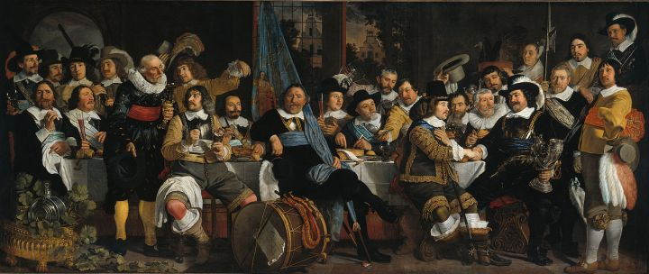 1280px-Bartholomeus_van_der_Helst,_Banquet_of_the_Amsterdam_Civic_Guard_in_Celebration_of_the_Peace_of_Münster