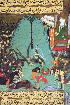 Siyer-i_Nebi_-_Imam_Ali_und_Hamza_bei_dem_vorgezogenen_Einzelkampf_in_Badr_gegen_die_Götzendiener.jpg