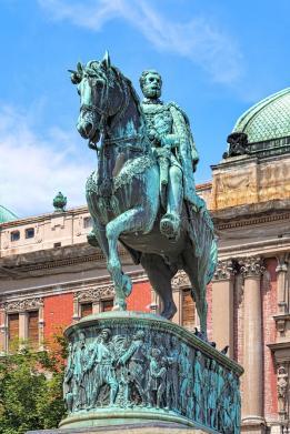 equestrian-statue-prince-mihailo-obrenovic-belgrade-serbi-iii-serbia-republic-square-italian-sculptor-60105865