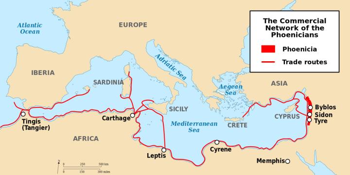 phoenicia-network
